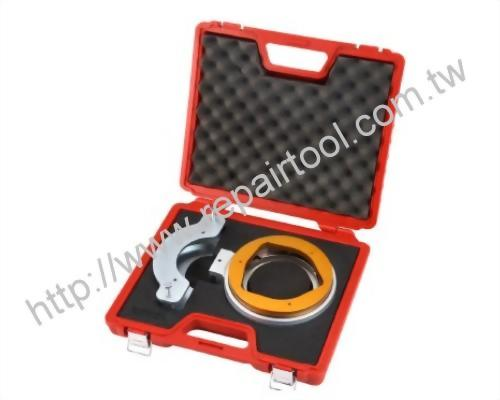 Tensioning Accessory Jaw Set