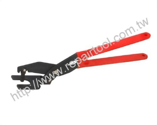 Exhaust Hanger Removal Plier