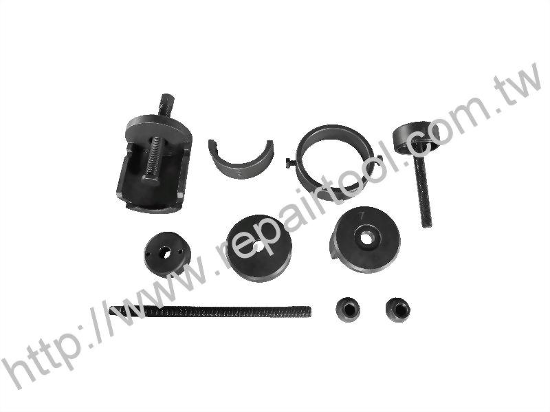 Toyota Rear-Axle Suspension Bush Remover / Installer
