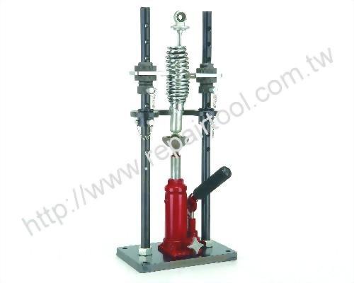 Absorber Spring Compressor Stand