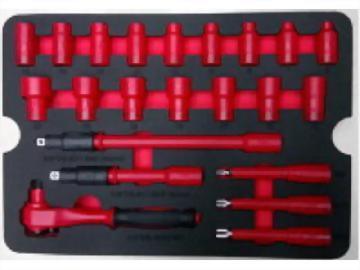 50PCS VDE Tools Set