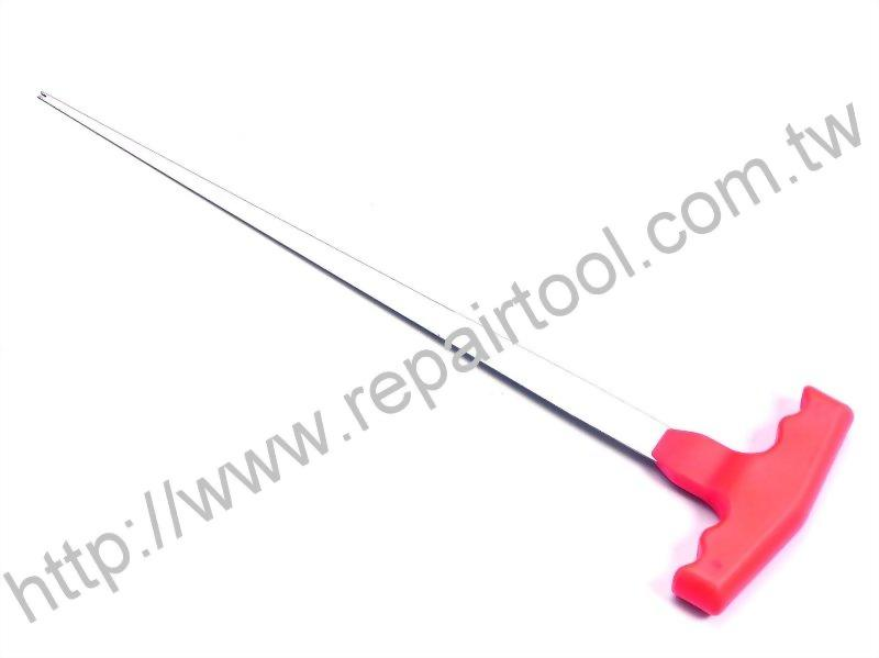 T-Handle Handled Wire Starter Tool
