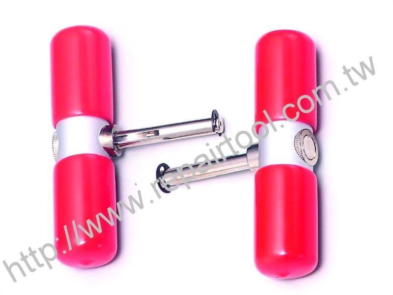 2PCS Wire Grip Handle Set