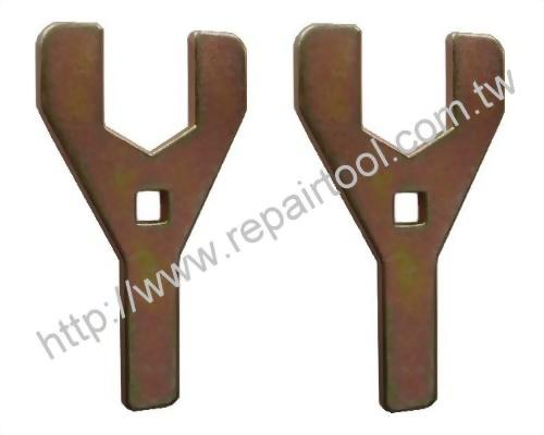 Axle Wrench Set(41mm,2pc/pair)
