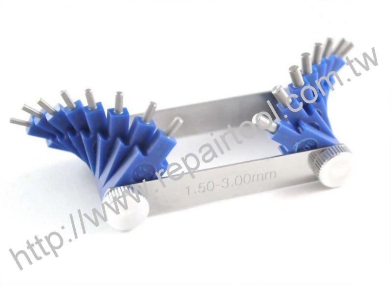 16 pcs Carburetor Nozzle Cleaning Tool Set