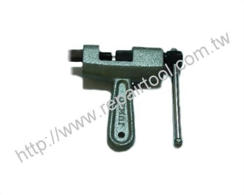 Chain Rivet Tool