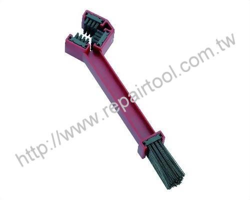Chain Cleaning Brush