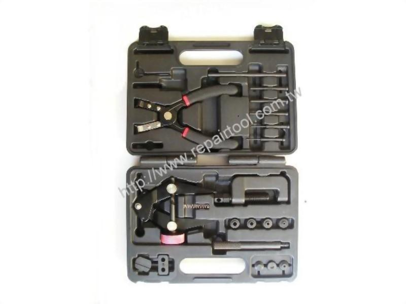 Chain Assembly and Remove Kit