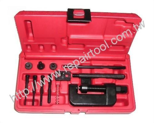 Cam Chain Breaker Riveter Tool Kit