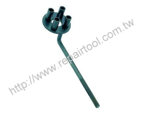 Clutch Outer Holder