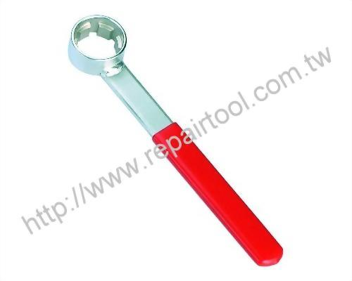 Pulley Lock Wrench (12-point)