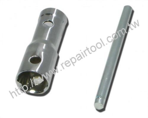 3 in 1 Spark Plug Wrench