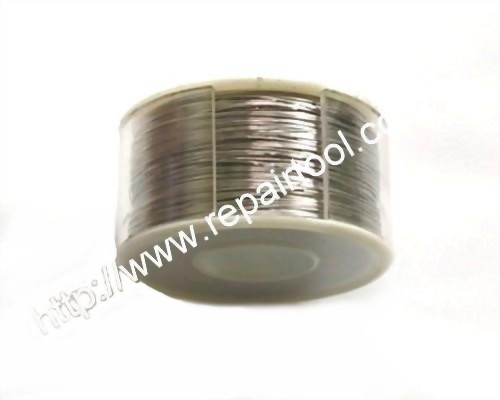 Stianless Wire 0.4mm(dia.)