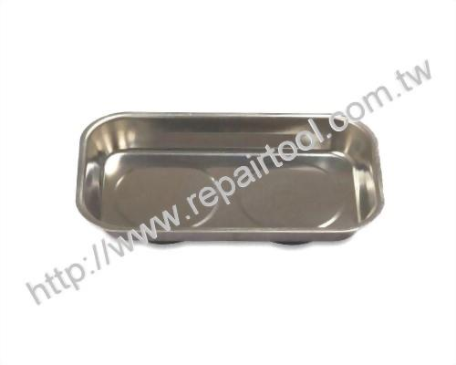 Ractangle Magnetic Parts Tray