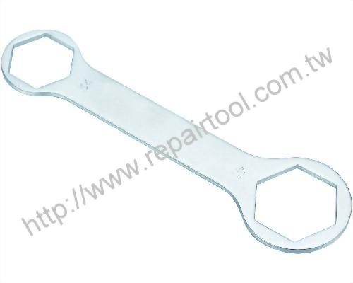 4 Way Box Wrenches 34x41mm