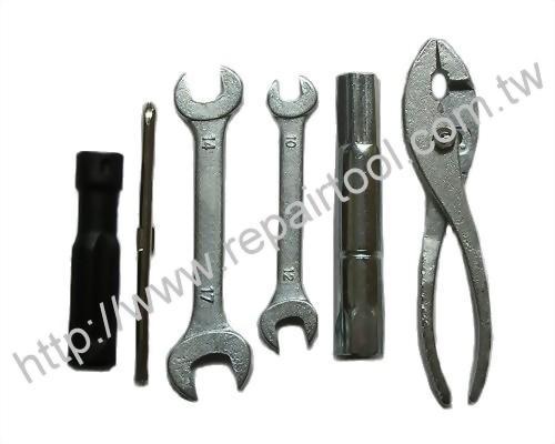 Moto Portable Tool Kit