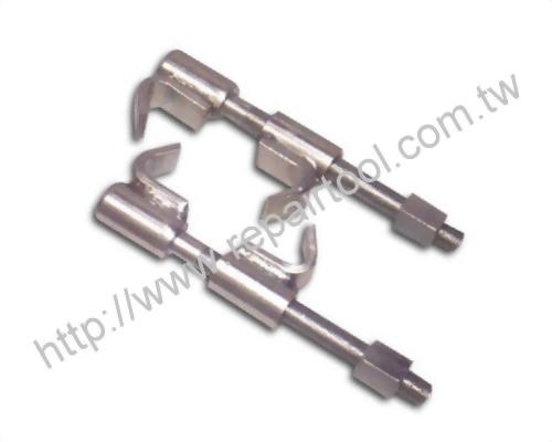 Coil Spring Compressor Set (Steel)