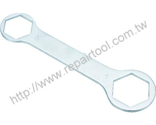 Double End Box Wrench (34 x 41mm)