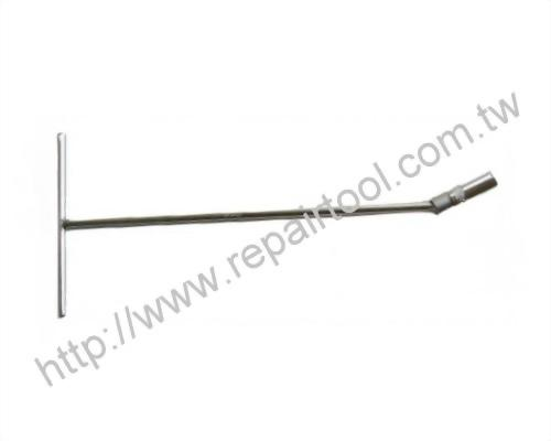 T Handle Spark Plug Wrench(16mm)