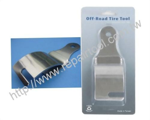 Off-road Tire Tool