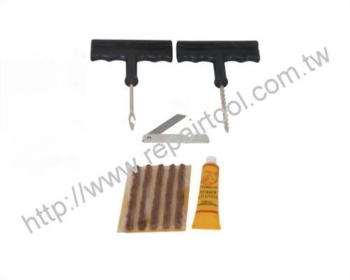 Tire Repair Tool Kit