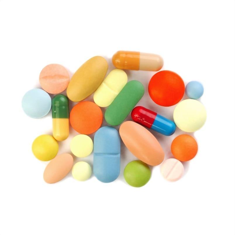 藥錠包裝機