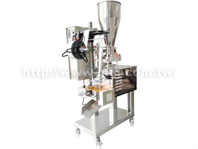 粉末顆粒包裝機(背面封)powder-pellet-packaging-machine-model