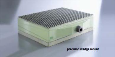 機械防震墊 PK系列