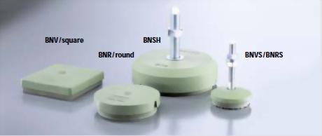 機械防震墊 BN系列