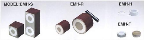 磁性工具 EMH - S / R / H / F