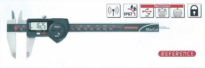 防水電子卡尺16 EWR
