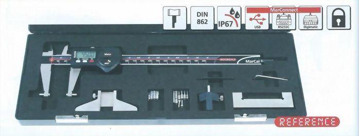 萬用型電子卡尺 16 EWV