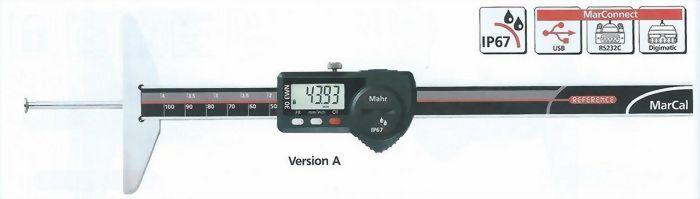 特殊電子卡尺 30 EWN