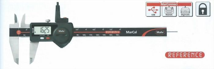 標準型電子卡尺 16 ER