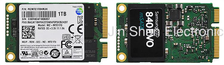 SSD 840 EVO mSATA 1TB