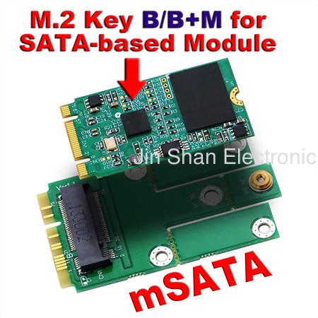 M.2(SATASSD) to mPCIe