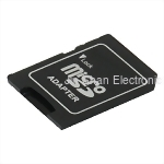 MicroSD to SD Adapter