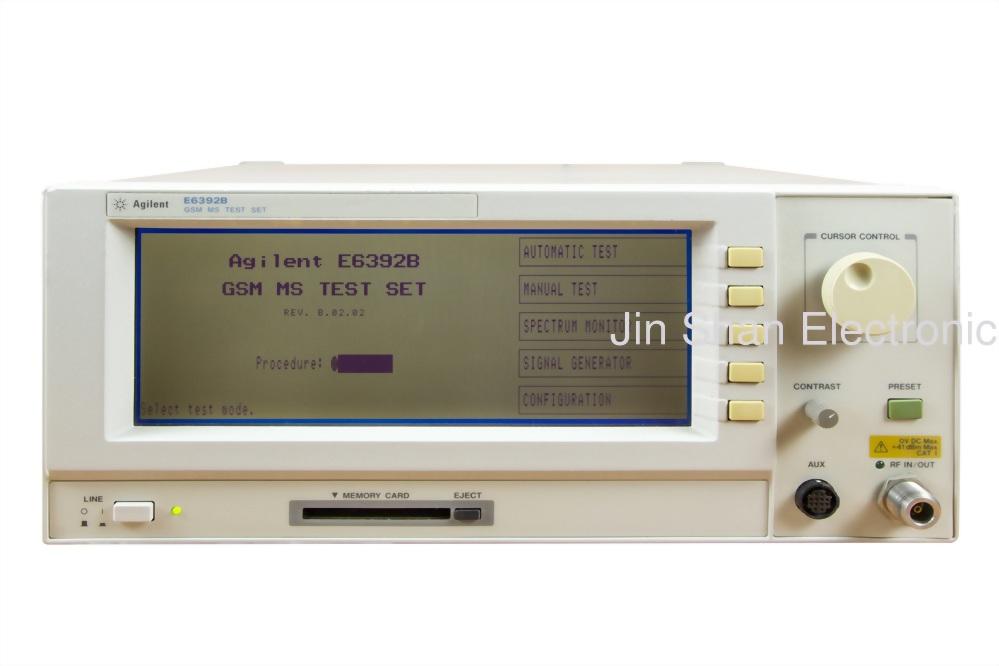 GSM (GPRS) Mobile Station Test Set GSM