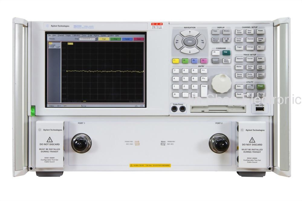 10 MHz - 40 GHz, PNA-L 网络分析仪