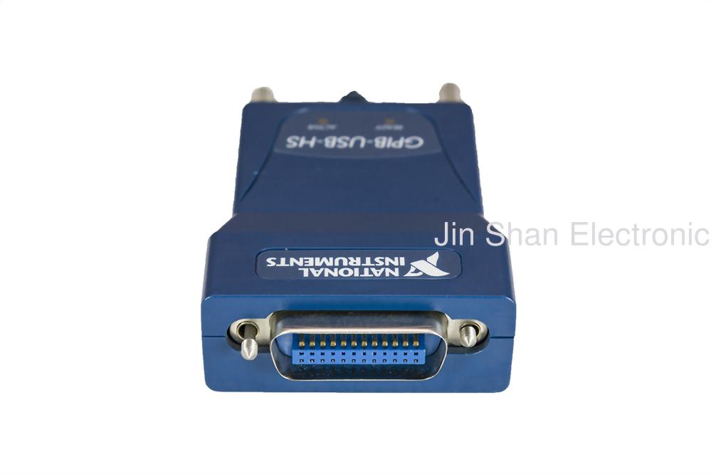 USB/GPIB - USB/GPIB Interface, High-Speed USB 2.0