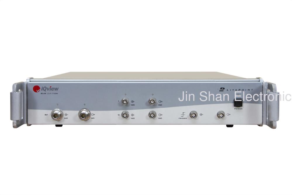 2.4/5GHz, 802.11a/b/g/n WLAN Tester