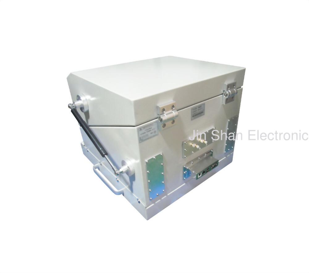 MS4345-C semi-automatic shielding box