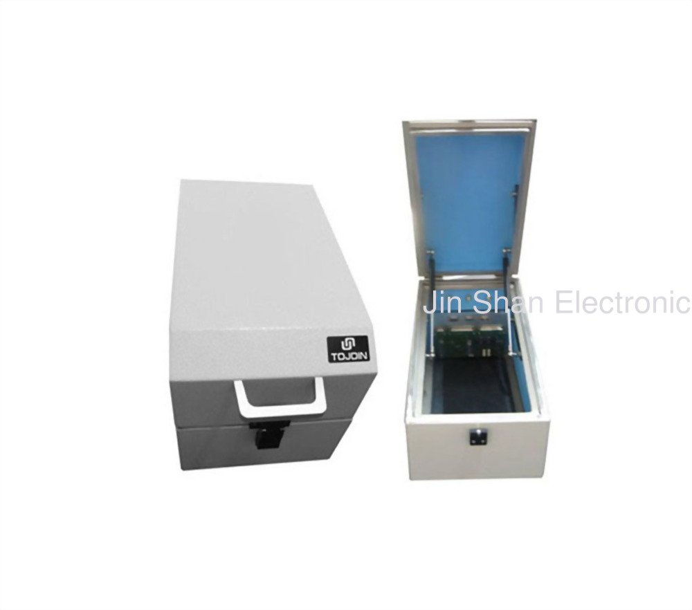 SMD4020 Shield box