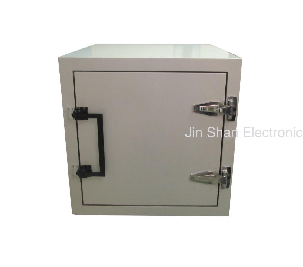 MS7070 manual shielding box
