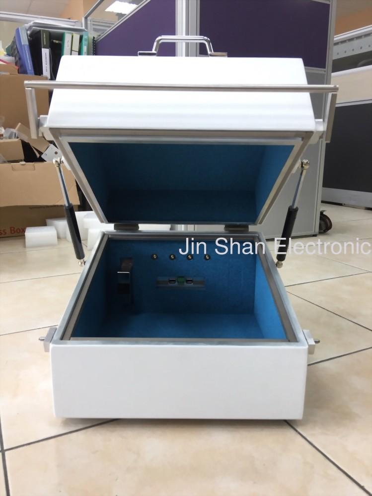 353530 Maunal Shielding Box