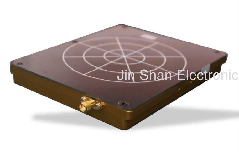 Coupler Antenna for 800M~6GHz