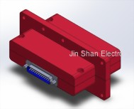 Printer Port Filter (25 Pin)