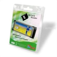 SDIO 2.0 to ExpressCard34/54