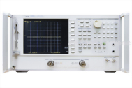 30 kHz - 6 GHz, RF Network Analyzer