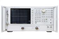 30 kHz - 6 GHz RF網路分析儀